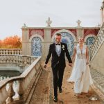 Kasia & Sylwester // Destination wedding in Portugal