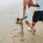Sara & André // Casamento na praia – Pé Nú Beach Club